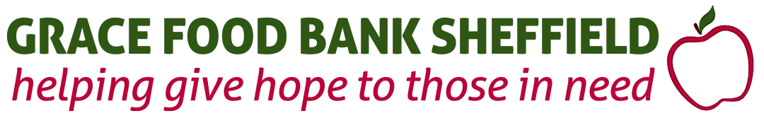 Grace foodbank - Sheffield - Helping to give hope to those in need